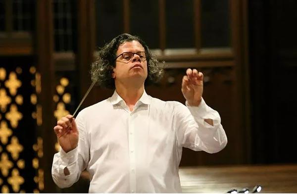Plainfield Symphony Presents Concert Livestreamed On June 26