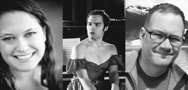 Premiere Stages Announces Readings of 2020 Premiere Play Festival Finalists