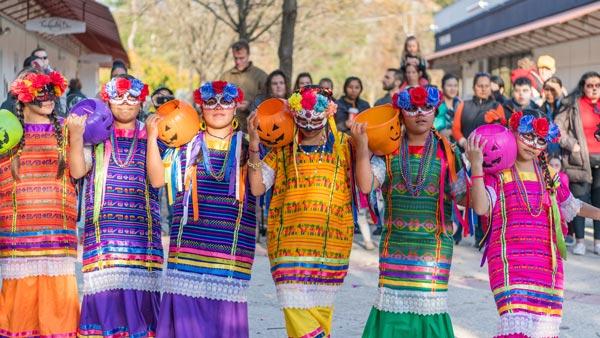 Arts Council of Princeton Presents Series of Free Programs Celebrating Día de los Muertos - Day of the Dead