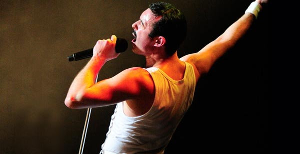NJPAC Presents One Night of Queen On August 18