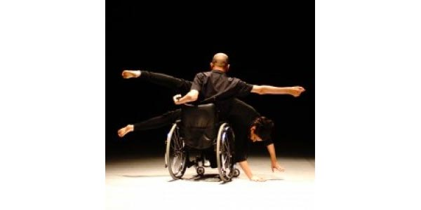 """""""Dance and Disability in Israel"""" to be Presented Via Zoom on October 10th"""