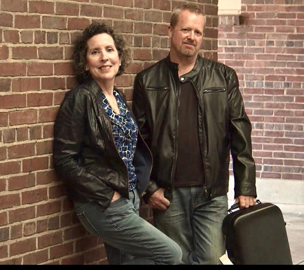 RVCC Virtual Benefit Concert to Feature Music for Viola, Piano On May 16