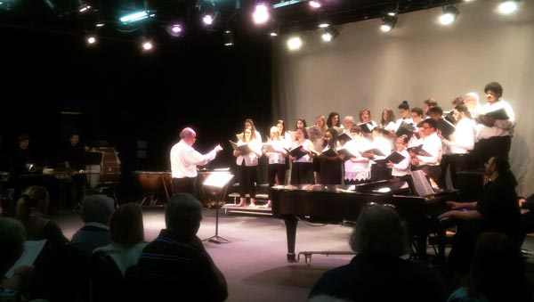 RVCC to Offer Instrumental, Dance and Vocal Performing Arts Groups for the Community