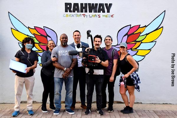 16 Free Outdoor Art Events In Rahway This Summer
