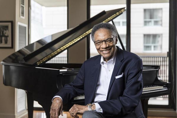 "Saturdays With Ramsey Lewis: April 24th Online Concert Will Reprise Songs from ""The In Crowd"""