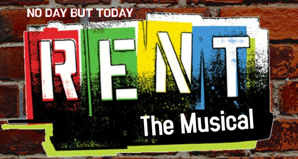 """Brook Arts Center presents """"Rent"""" November 12-21"""