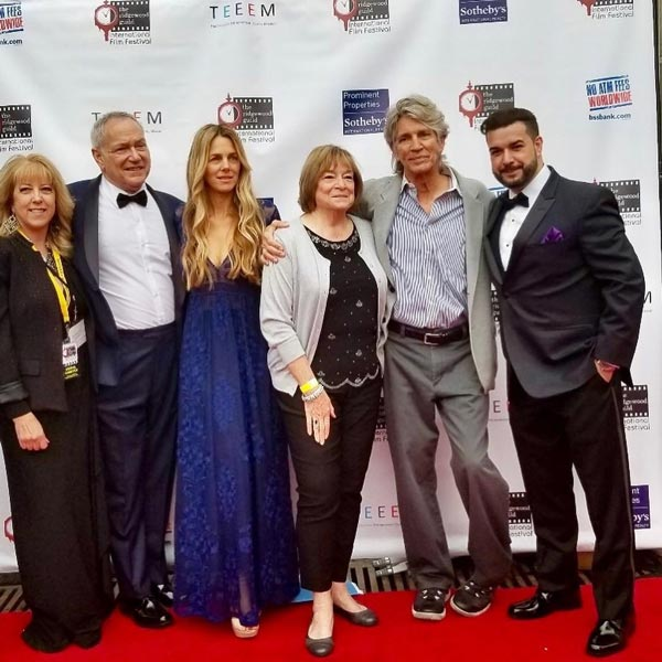 The Ridgewood Guild International Film Festival Celebrates its 10th Anniversary With Virtual Festival February 27 to March 3