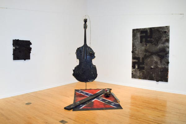 Deadline for Paul Robeson Galleries' 6th Artist In Residence Is October 28th