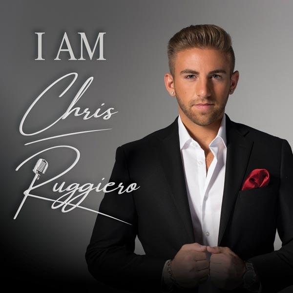 """Betcha By Golly Wow!"" Spotlight on Singer Chris Ruggiero"