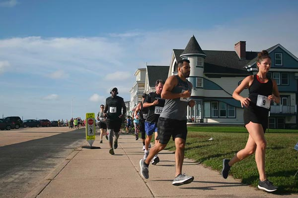 """Run for the Arts 5K """"Honor Run"""" to take place September 18th"""