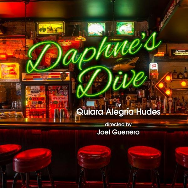 "South Camden Theatre Company Presents ""Daphne's Dive"""