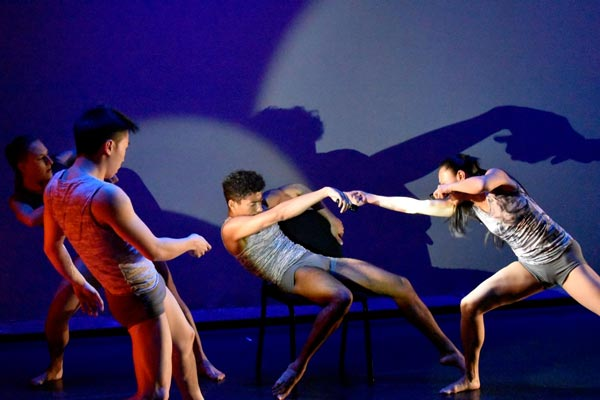 Nai-Ni Chen Dance Company Seeks Choreographers For 7th CrossCurrent Dance Festival