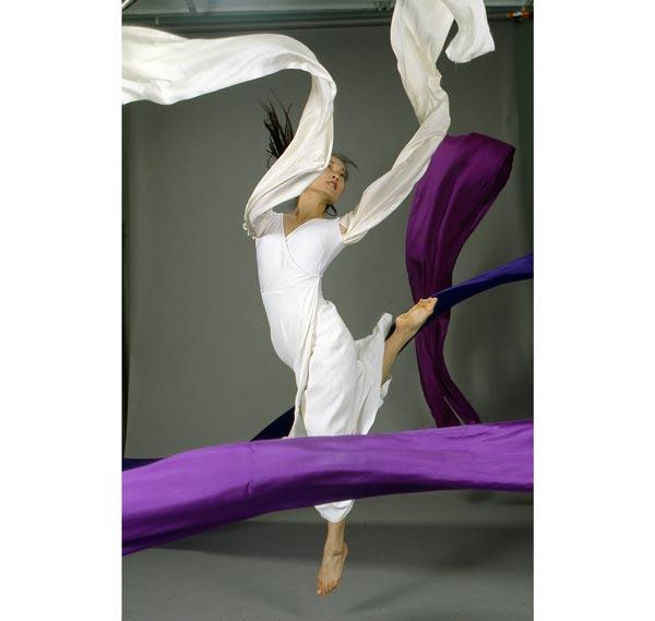 SOPAC Presents Nai-Ni Chen Dance Company On April 10