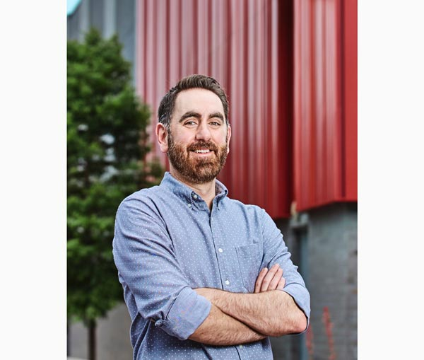 Montclair Film Welcomes Mike Sampson as New Director of Marketing