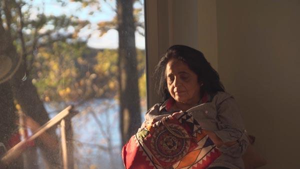 Ela: Breaking Boundaries screens at the Fall 2021 New Jersey Film Festival on Sunday, September 26