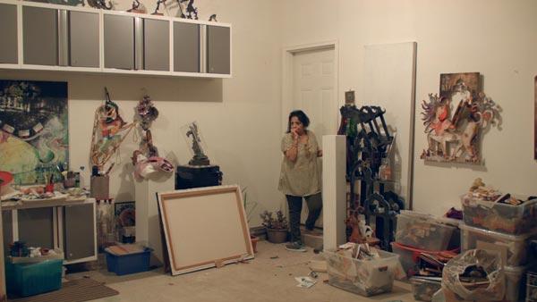 New Jersey Film Festival Fall 2021 Ela: Breaking Boundaries Filmmaker Video Q+A