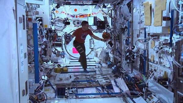 Thomas Verrette's Zero Gravity to screen at the Fall 2021 New Jersey Film Festival on September 24!