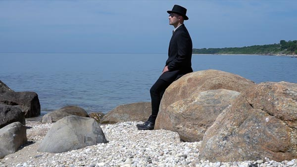"""Makin Waves Song of the Week: """"My Disappearing Act"""" by Jack Skuller"""