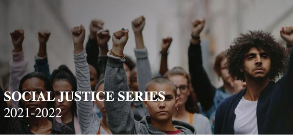 Ocean County College To Continue Successful Social Justice Series