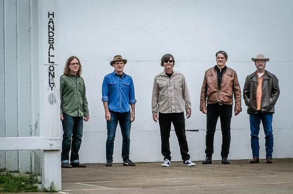 SOPAC Presents Son Volt On March 9th