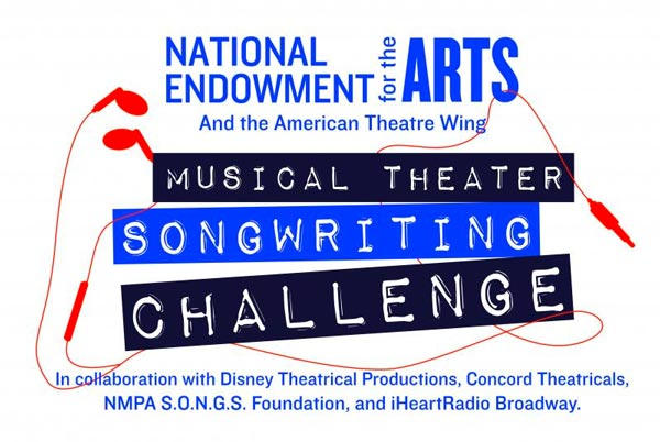 2021 Musical Theater Songwriting Challenge Opens for Submissions