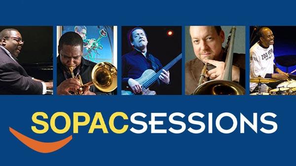 SOPAC Hosts Dizzy Gillespie All Stars Jazz In Virtual Concert February 25