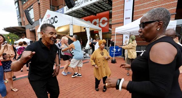Sounds of the City Returns To Newark This Summer