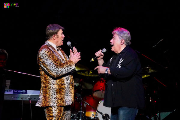 """""""Some Things Are Just Timeless!"""" Cousin Brucie's Palisades Park Reunion Concert LIVE! at the PNC Bank Arts Center"""