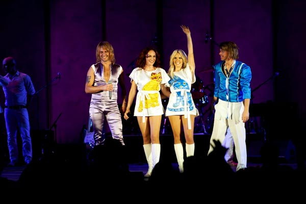 State Theatre presents ABBA The Concert on October 22nd