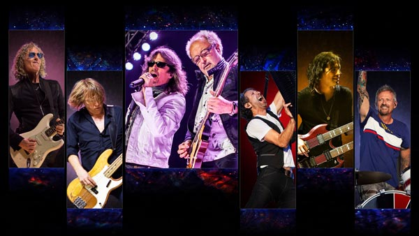 State Theatre Presents Foreigner On October 29th