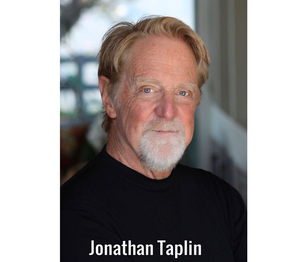 Words & Music With Phil Galdston and Jonathan Taplin On May 6