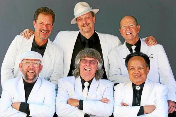 The Association to Perform at Newton Theatre on December 4th