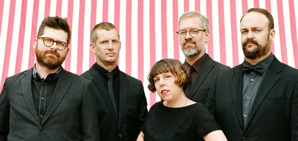 NJPAC Presents Online Stream Of The Decemberists 20th Anniversary Celebration
