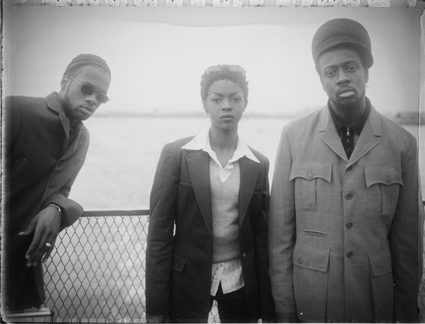 """Fugees Celebrate 25 Years of """"The Score"""" With World Tour"""