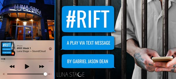 #RIFT Takes Theatre Beyond the Stage
