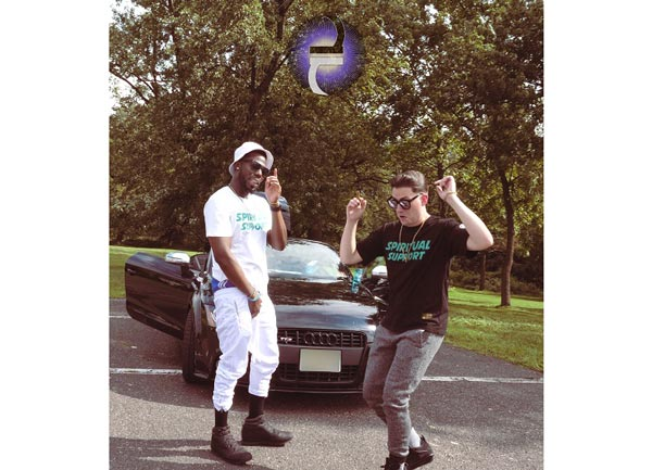 New Jersey Hip-Hop Duo Wraps Up Production for Debut EP