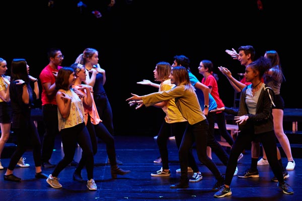 """Two River Theater Presents """"Opening Act"""" - Summer Education Programs For 9th-12th Graders"""