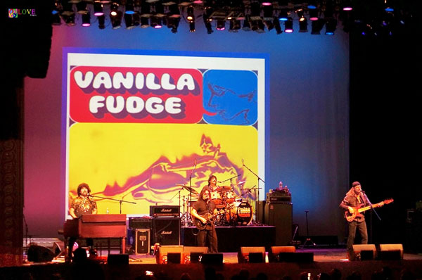 """People Get Ready!"" Spotlight on Vanilla Fudge's Mark Stein"