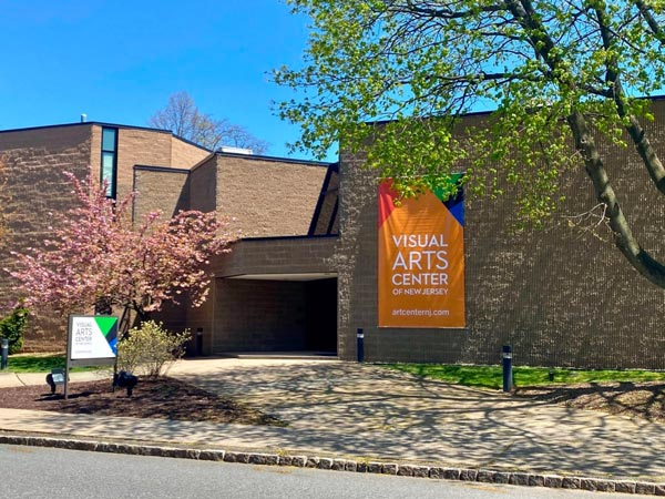 Art Center Receives Grant from New Jersey Council for the Humanities