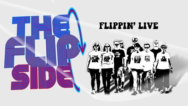 The Flip Side Improv Opens Vivid Stage Season On September 11th