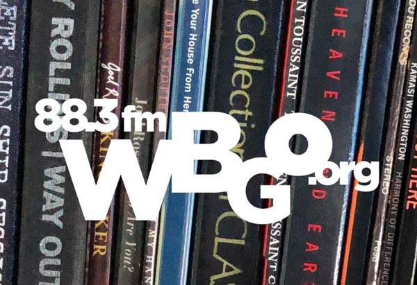 Stevan Smith Named Chief Content Officer of WBGO