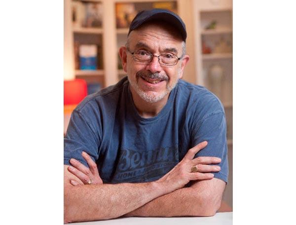 Warren Community College's Visiting Authors Series Hosts Novelist Wally Lamb On October 28