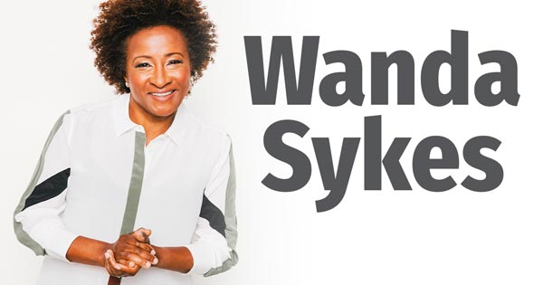 Count Basie Center presents Wanda Sykes on January 8th