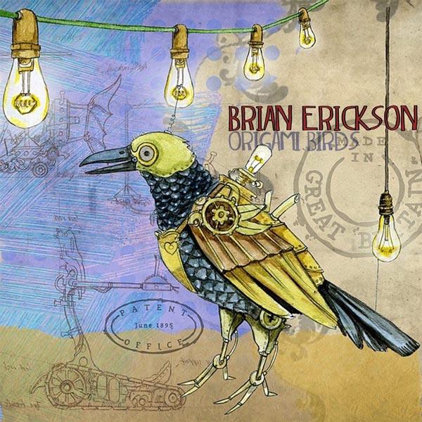 Makin Waves with Brian Erickson: Birds of Freedom
