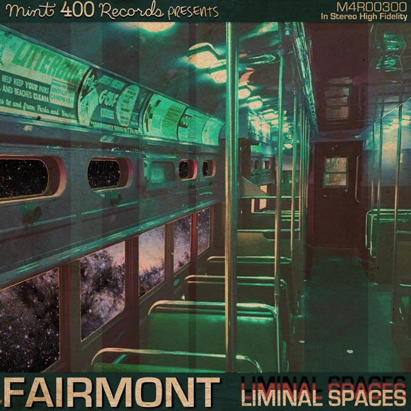 Makin Waves with Fairmont: Making it out of Jersey alive