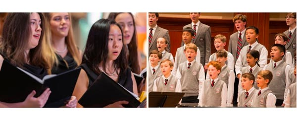 Westrick Music Academy Now Enrolling for Fall Choirs & Classes