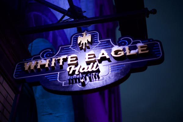 White Eagle Hall to be Operated By Booking and Management Team At Prudential Center