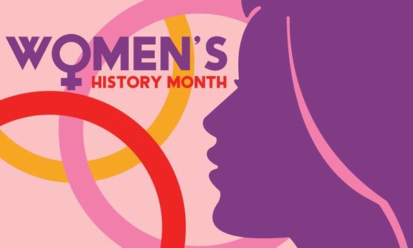 Middlesex County celebrates Women's History Month and  more this March with a spectrum of arts & culture events