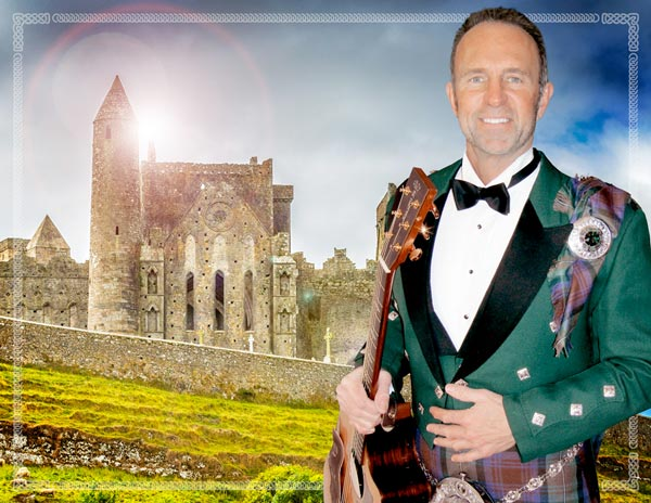 "Ocean County Library to Present ""Sounds Of Ireland"" Concert Online March 18"