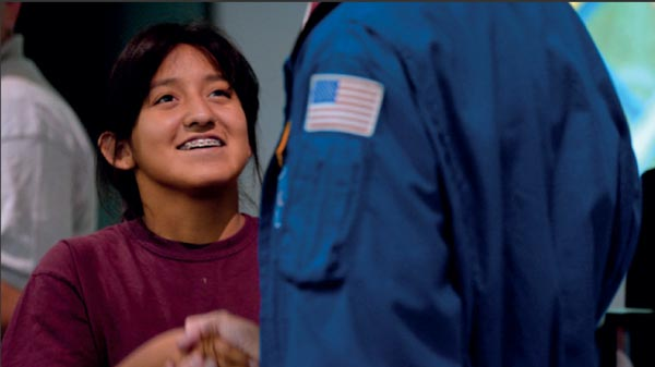 """An Interview With Thomas Verrette, Director of """"Zero Gravity"""""""